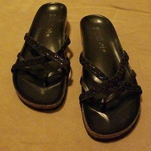 🆕️ Italian Shoemaker Strappy Sandal